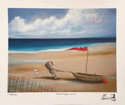 Fabio Napoleoni Fabio Napoleoni Somewhere Beyond the Sea (PP) Itty Bitty Collection
