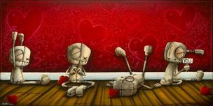 Fabio Napoleoni Fabio Napoleoni Spelling it Out For You (PP) Itty Bitty Collection
