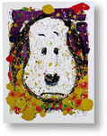 Tom Everhart prints Tom Everhart prints Squeeze the Day - Thursday
