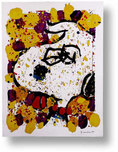 Tom Everhart prints Tom Everhart prints Squeeze the Day - Wednesday