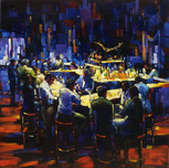 Michael Flohr Art Michael Flohr Art Stock Talk