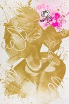 Tom Everhart prints Tom Everhart prints Stormy With A Chance Of Golden Showers