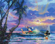 Artist James Coleman Artist James Coleman Summer Escape