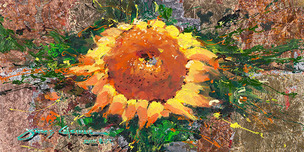 James Coleman Prints James Coleman Prints Sunburst (SN)