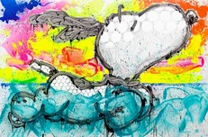 Tom Everhart Prints Tom Everhart Prints Super Bad