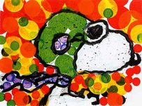 Tom Everhart Prints Tom Everhart Prints Synchronize My Boogie - In the Afternoon