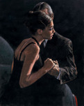 Fabian Perez Fabian Perez The Proposal