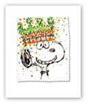 Tom Everhart prints Tom Everhart prints Tahitian Hipster I