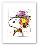 Tom Everhart prints Tom Everhart prints Tahitian Hipster III