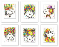 Tom Everhart prints Tom Everhart prints Tahitian Hipster Suite