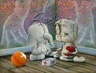Fabio Napoleoni Fabio Napoleoni That's What Friends are for (SN)