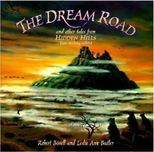 Robert Bissell Art Robert Bissell Art The Dream Road (Signed Book)