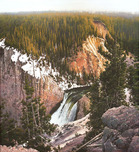 Bruce Cheever Bruce Cheever The Bring, Yellowstone Canyon (AP)