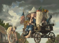 Bob Byerley Bob Byerley The Lost Shoe