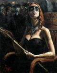 Fabian Perez Fabian Perez The Noble Cortesana