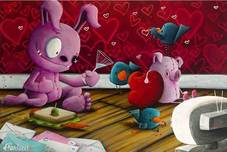 Fabio Napoleoni Fabio Napoleoni To The Ones We Love Past Present & Future (PP) Itty Bitty Collection
