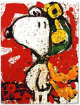Tom Everhart prints Tom Everhart prints To Remember (AP)