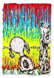 Tom Everhart prints Tom Everhart prints Twisted Coconut (PP)