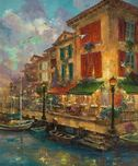 James Coleman Prints James Coleman Prints Una Serata Romantica Italiano (SN) (Large)