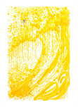 Tom Everhart prints Tom Everhart prints Venice Moon Dogg E' #4 - Yellow