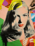 James Gill James Gill Veronica Lake Green