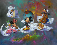 Jim Warren Fine Art Jim Warren Fine Art A Universe of Music