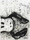 Tom Everhart Prints Tom Everhart Prints The Watch Dog 3 O'Clock