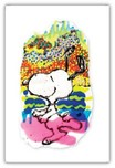 Tom Everhart Prints Tom Everhart Prints Water Lily II