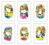 Tom Everhart Prints Tom Everhart Prints Water Lilies