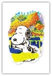 Tom Everhart Prints Tom Everhart Prints Water Lily VI
