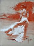 Henry Asencio Henry Asencio Wind of Change (Framed)