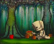 Fabio Napoleoni Fabio Napoleoni With Love, Hope Grows (PP)