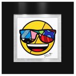Romero Britto Art Romero Britto Art You Are Very Cool