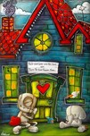 Fabio Napoleoni Fabio Napoleoni Your Love is My Home (AP)
