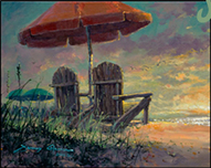 Artist James Coleman Artist James Coleman Afternoon Breeze