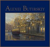 Alexei Butirskiy Alexei Butirskiy Alexei Butirskiy Book Signed