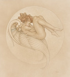 Michael Parkes Art Michael Parkes Art Angel of August