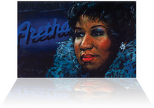 Stephen Holland Stephen Holland Aretha Franklin