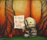 Fabio Napoleoni Fabio Napoleoni Assurance Well Received (AP)