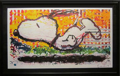 Tom Everhart Prints Tom Everhart Prints As the Sun Sets Slowly in the West, We Bid You A Fine Farewell