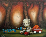 Fabio Napoleoni Fabio Napoleoni It's Better To Give