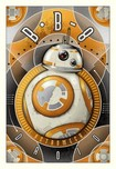 50% Off Godard, Larry Fanning, Matt Rinard, Ringo Starr, and much more! 50% Off Godard, Larry Fanning, Matt Rinard, Ringo Starr, and much more! BB-8 Astromech Droid (Paper)