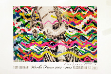 Tom Everhart prints Tom Everhart prints 2013 Everhart Show Poster -