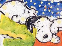 Tom Everhart prints Tom Everhart prints Boring Snoring (SN)