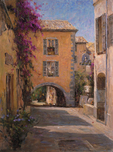 Leonard Wren Leonard Wren Color of Provence