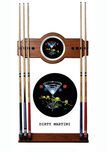 Michael Godard Michael Godard Dirty Martini - Pool Cue Rack