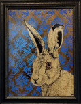 Daniel Ryan Daniel Ryan My Fancy Hare (Framed)