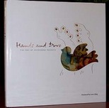Alexandra Nechita Alexandra Nechita Hands and Dove: The Art of Alexandra Nechita SIGNED