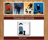Fine Art Books Fine Art Books Out of the Shadows - Standard Edition Paperback Book (Unsigned)