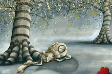 Fabio Napoleoni Fabio Napoleoni In the Shadow of Hope (SN)